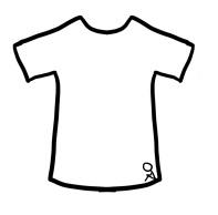Cady's Shirt